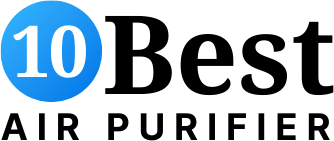 10BestAirPurifier Logo