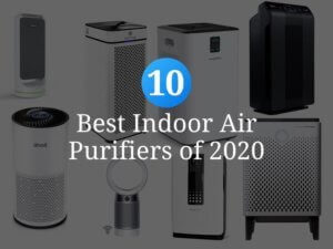 Best Indoor Air Purifiers of 2020