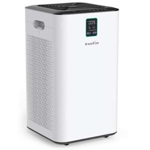 Inofia WiFi True HEPA Air Purifier