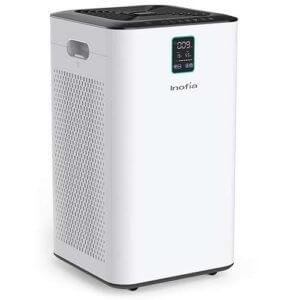 Inofia WiFi True HEPA Air Purifier
