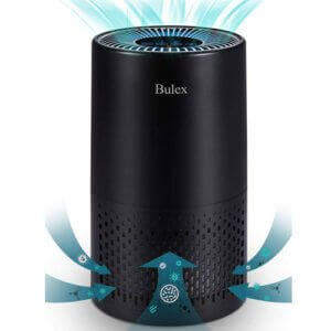 Bulex True HEPA Air Purifier