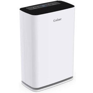 COLZER BKJ-33 True HEPA Air Purifier