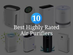 Highly Rated Air Purifiers