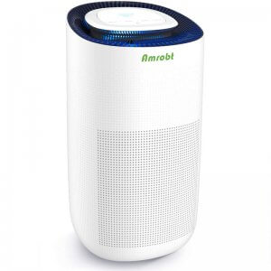 Amrobt Smart Air Purifier