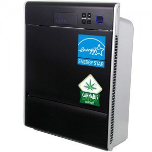 Asept-Air Life Cell 2550 Air Purifier