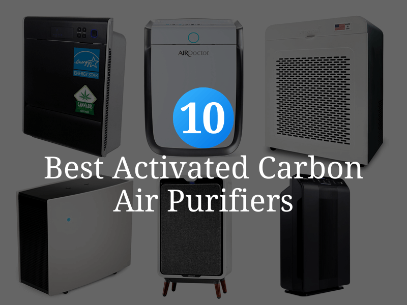 Best Activated Carbon Air Purifiers