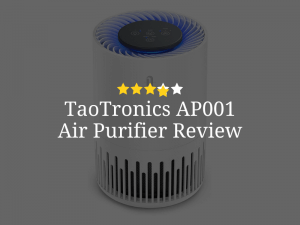 TaoTronics AP001 Review