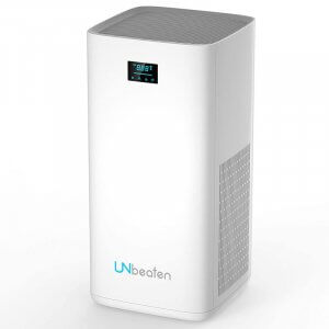 UNbeaten Fast 600 Air Purifier